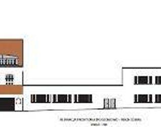 [Gniew] Szkoła podstawowa i przedszkole (rozbudowa) 22973