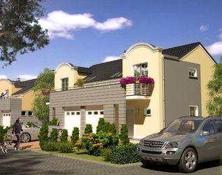 """[Poniatowice] Osiedle domów jednorodzinnych """"Poniatowice Park"""" 27581"""
