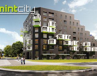 """[Warszawa] Budynek wielorodzinny """"MintCity"""" 309693"""