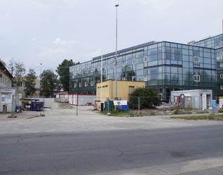 [Kraków] Budynek Biurowy, ul. Pachońskiego 3 (Urząd Celny) 391613