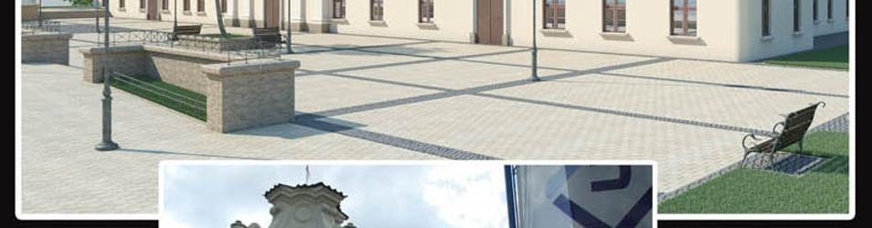 [Lublin] Renowacja klasztoru powizytkowskiego na Centrum Działań Artystycznych 40893