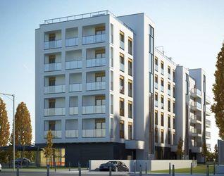 """[Warszawa] Apartamentowiec """"Dom Hygge Mokotów"""" 416701"""