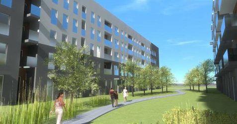 [Poznań] AMBER Residence - etap I 44477