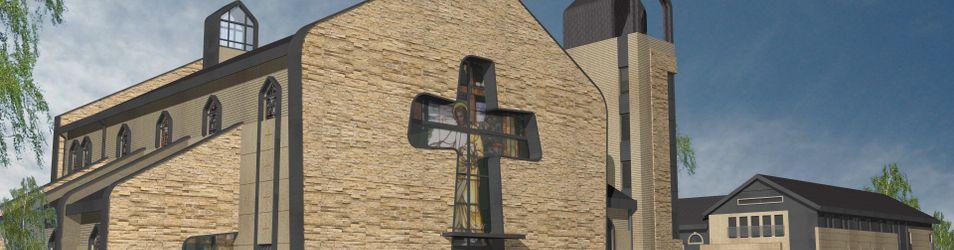 Kościół pw. Dobrego Pasterza 476349