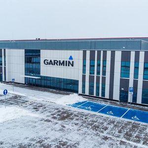 Zakład produkcyjny GARMIN 507581