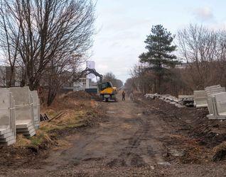 Rewitalizacja lini kolejowej nr 285 510397