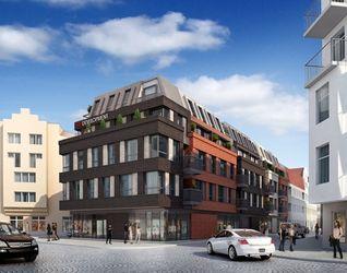 """[Wrocław] Apartamentowiec """"Golden House"""" 53693"""