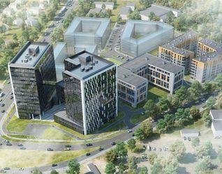 """[Lublin] Kompleks biurowy """"CZ Office Park"""" 138003"""