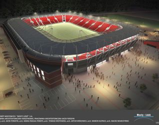 [Łódź] Stadion Widzewa (przebudowa) 139283