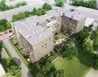 """[Zielona Góra] Budynek wielorodzinny """"Piastowskie Apartamenty"""" 262419"""