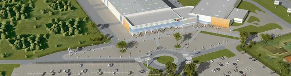 [Lublin] Regionalne Centrum Targowo-Wystawiennicze (Międzynarodowe Targi Lubelskie) 37139