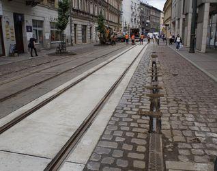 [Kraków] Ulica Zwierzyniecka - Kościuszki (przebudowa) 386067