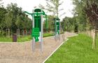 Park rekreacji na Psim Polu