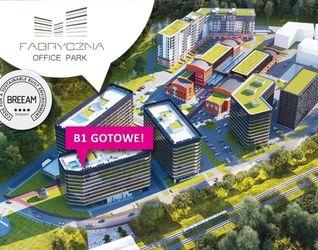 [Kraków] Fabryczna City (Fabryczna Office Park) 415251