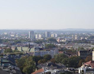"""[Kraków] Biurowiec """"Biprostal"""" 417043"""