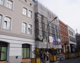 [Kraków] Remont Kamienicy, ul. Estery 14 451347