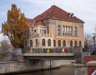 [Wrocław] Hotel Wyspa Tamka 453395