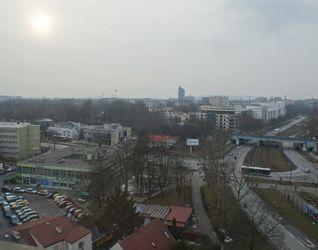 [Kraków] Pawilon Handlowy, ul. Na Szaniec  481299
