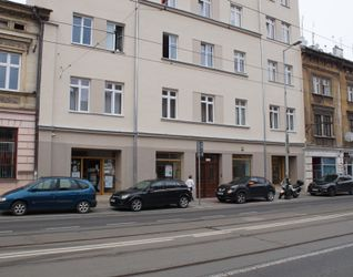 [Kraków] Remont Kamienicy, ul. Kalwaryjska 28 481555
