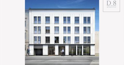 [Kraków] Budynek Mieszkalny, ul. Dajwór 8 484627