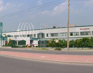 [Warszawa] Distribution Park Okęcie 102590