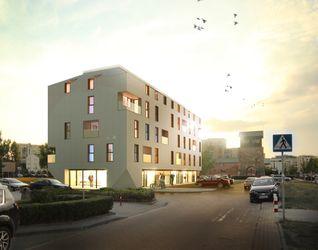 "[Warszawa] Apartamentowiec ""City Corner"" 199358"