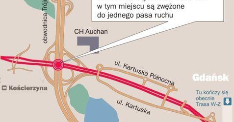 [Gdańsk] Trasa W-Z 29118