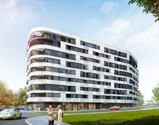 "[Kraków] Apartamentowiec ""Barska 69"" 294334"