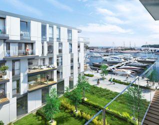 """[Gdynia] Osiedle """"Yacht Park"""" 305854"""