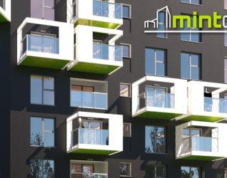"""[Warszawa] Budynek wielorodzinny """"MintCity"""" 309694"""