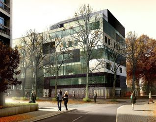 "[Katowice] Budynek apartamentowy ""Multivilla"" 31678"