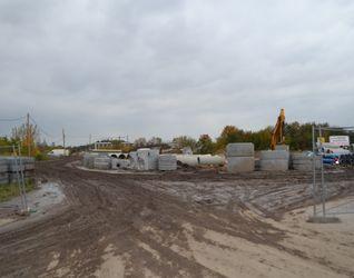 Budowa ul. Czerniakowskiej Bis 355006