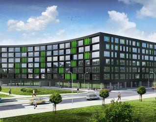 "[Łódź] Kompleks biurowy ""Infosys Green Horizon"" 35518"