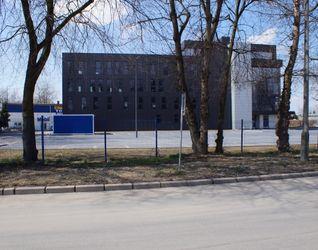 [Kraków] Budynek Magazynowo - Biurowy, ul. Ciepłownicza 28 375742