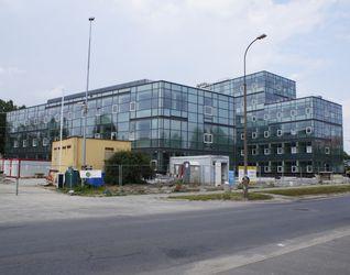 [Kraków] Budynek Biurowy, ul. Pachońskiego 3 (Urząd Celny) 391614