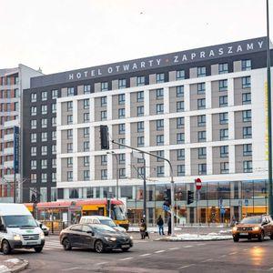 "[Warszawa] Hotel ""Arche Hotel Krakowska"" 406974"