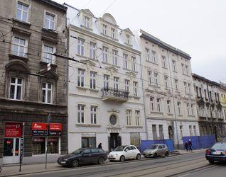 [Kraków] Remont Kamienicy, ul. Starowiślna 43 416190
