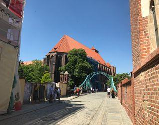[Wrocław] Kościół p.w. Najświętszej Marii Panny na Piasku 429246