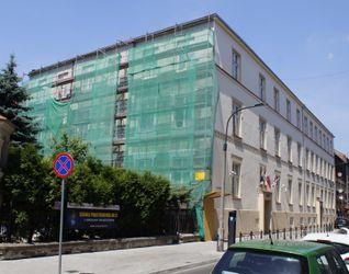 [Kraków] Szkoła Podstawowa nr 33, ul. Konarskiego 2 430526