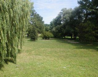 [Kraków] Park Jerzmanowskich 438462