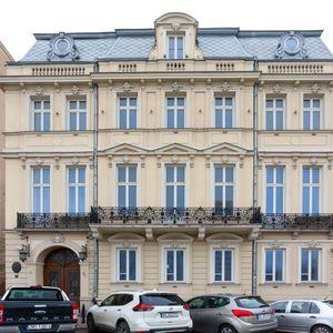 Pałac Janaszów 466878