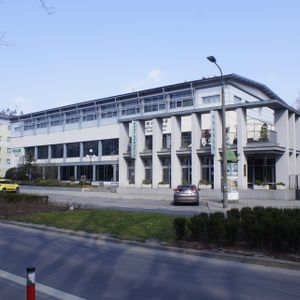 [Kraków] Hotel Polonez 471998