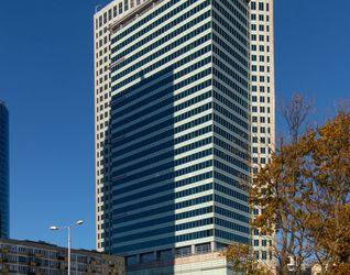 Warsaw Financial Center 492990
