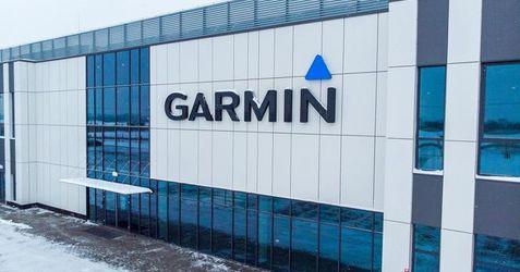 Zakład produkcyjny GARMIN 507582