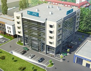 """[Lublin] Biurowiec """"Jana Pawła Business Center"""" 57022"""