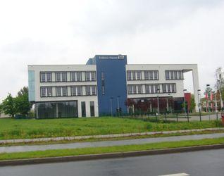 """[Wrocław] Biurowiec """"Endress + Hauser"""" 72638"""
