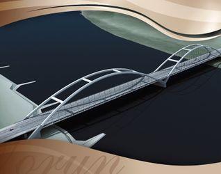 [Toruń] Most im. gen. Elżbiety Zawackiej 11967