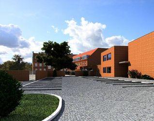 [Gniew] Szkoła podstawowa i przedszkole (rozbudowa) 22975