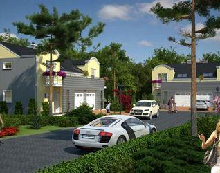 """[Poniatowice] Osiedle domów jednorodzinnych """"Poniatowice Park"""" 27583"""