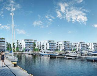 """[Gdynia] Osiedle """"Yacht Park"""" 305855"""